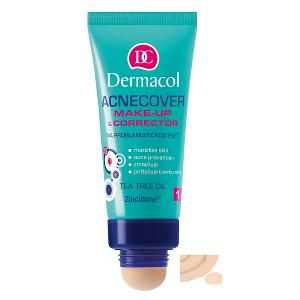 ACNECOVER MAKE-UP WITH CORRECTOR -1