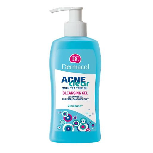 ACNECLEAR CLEANSING GEL